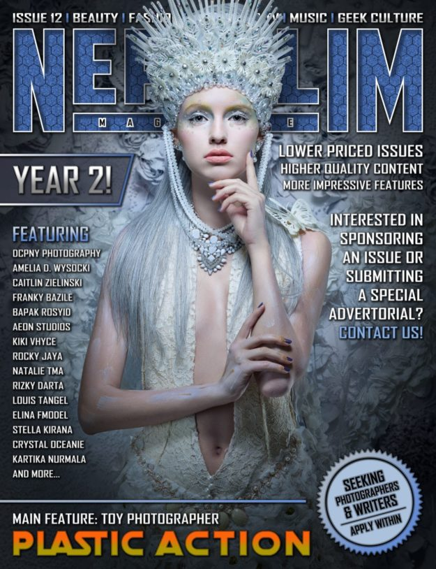 Nephilim Magazine – Issue 12