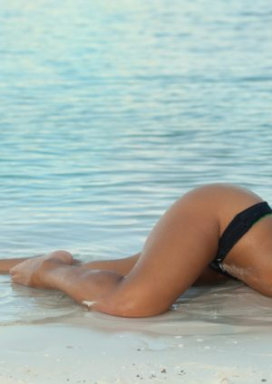 Swimsuit Usa Micromag – Alliyah Becerra – Issue 2