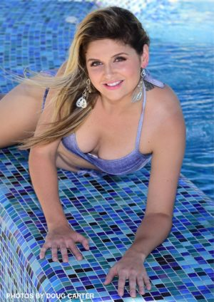 Swimsuit Usa Micromag – Valerie Remillard – Issue 2