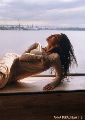 Anna Tukacheva Micromag – Diana Stolyar