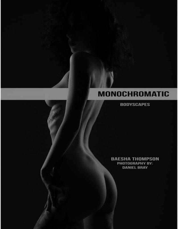 Monochromatic Magazine – May 2020