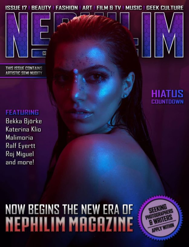 Nephilim Magazine – Issue 17