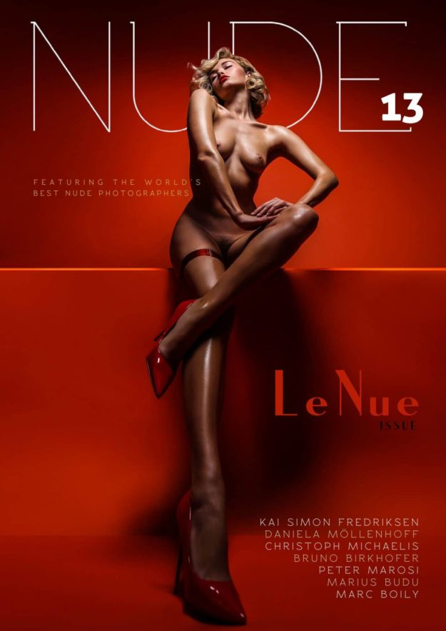 Nude Magazine – Numero 13 – Le Nue Issue