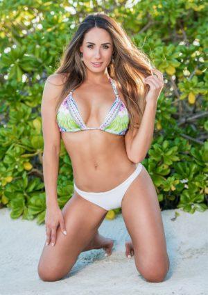 Swimsuit Usa Magazine – Issue 27 – Demi Brady