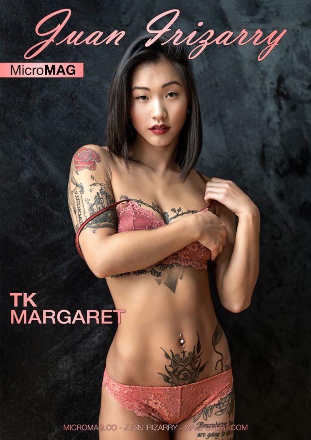 Juan Irizarry Micromag – Tk Margaret