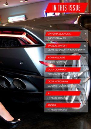 Finest Magazine – June 2020 – Coxy Dominika