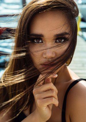Goddess Magazine – June 2020 – Natalia Xene