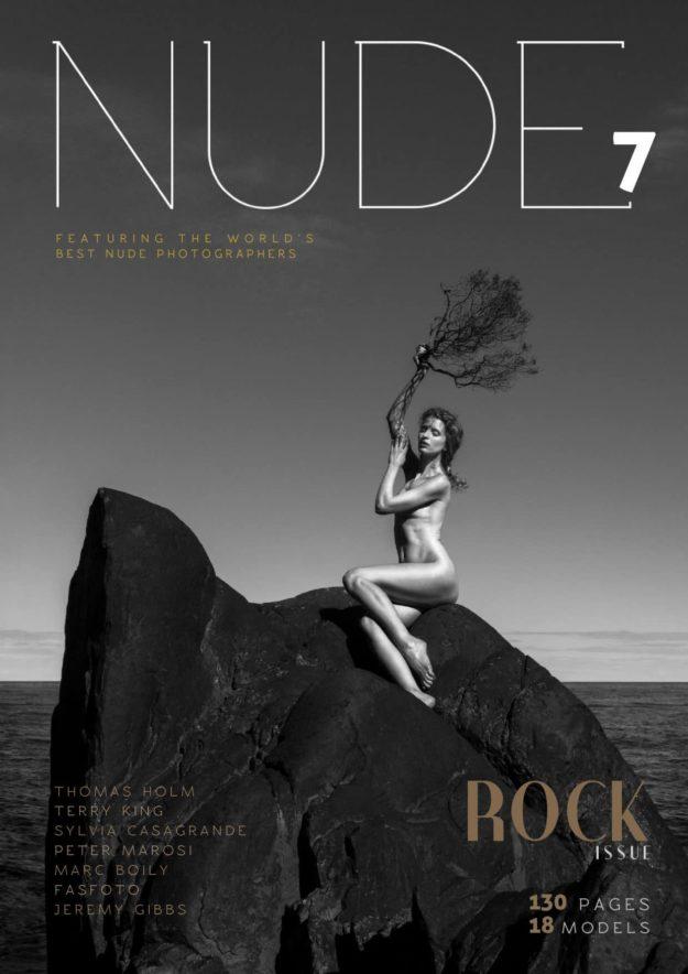 Nude Magazine – Numero 7 – Rock Issue