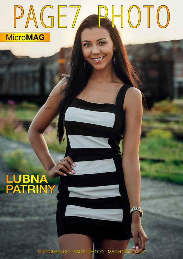 Page7 Photo Micromag – Lubna Patriny – Issue 2