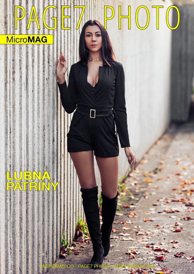 Page7 Photo Micromag – Lubna Patriny – Issue 6