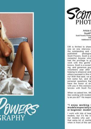 Em Magazine – July 2020