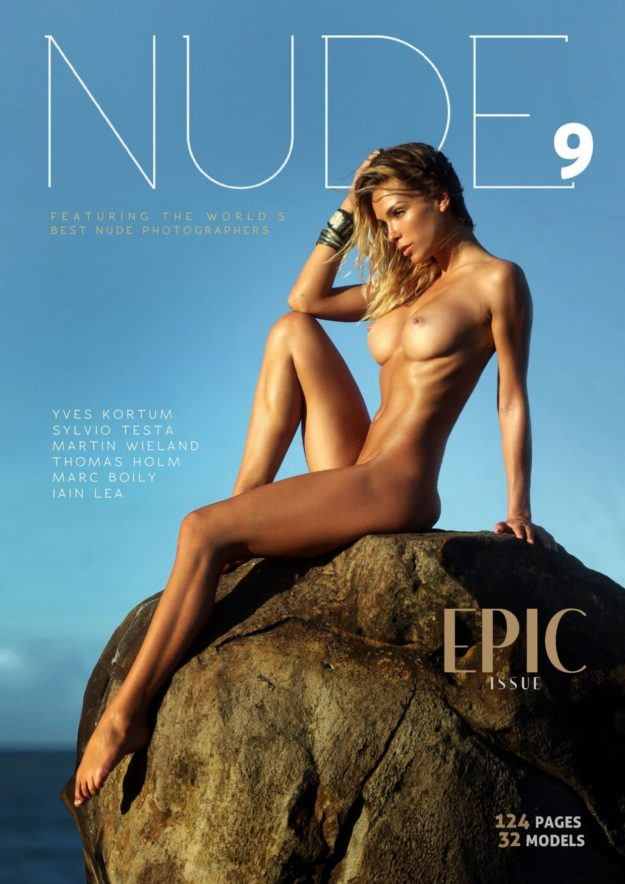 Nude Magazine – Numero 9 – Epic Issue