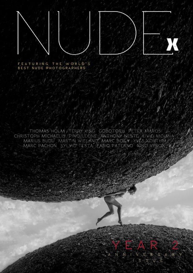 Nude Magazine – Numero 10 – Year 2 Anniversary Issue