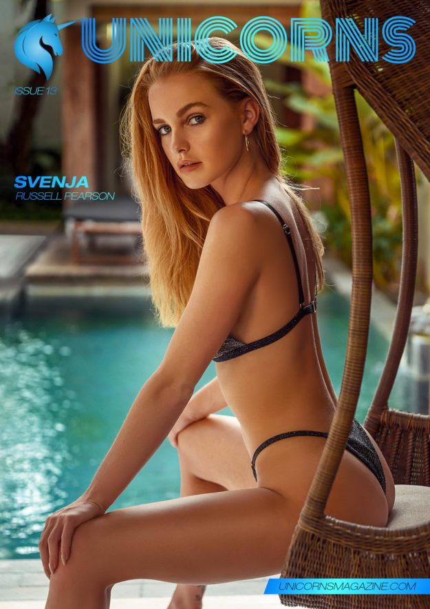 Unicorns Magazine – September 2020 – Svenja