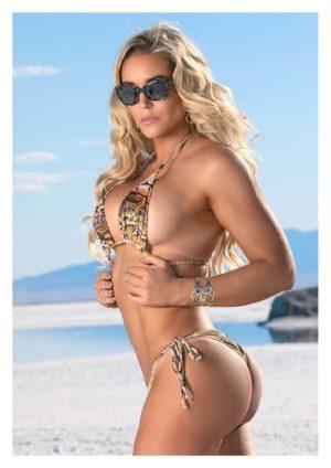 Huzzah! Magazine – September 2020 – Hannah Kelsey