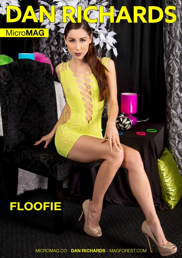Dan Richards Micromag – Floofie