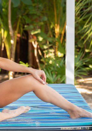 Swimsuit Usa Micromag – Ashley Vela – Issue 3